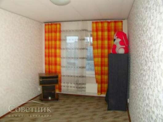Сдаётся комната, Адмиралтейский р-н, Бронницкая ул., 26 в Санкт-Петербурге Фото 1