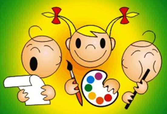 Конкурсы онлайн для детей и взрослых (бесплатно)