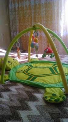 Детский развивающий коврик в г. Симферополь Фото 2