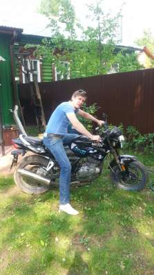 Продам мотоцыкл в Жуковском