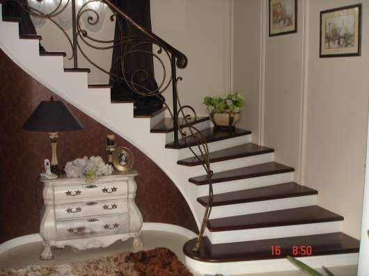 Делаю лестницы в Краснодаре Фото 2