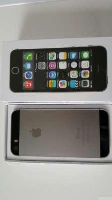 Продаю iPhone 5s, 16gb, neverlock