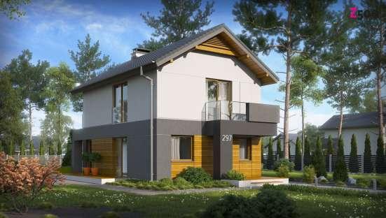 Продам дом в Борисовке