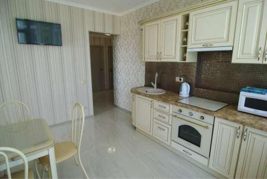 Аренда апартаментов 150 метров от моря комнат раздельных 3 в г. Алушта Фото 4