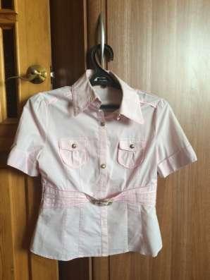 Рубашки женские в Иркутске Фото 3