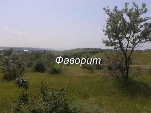 Участок 10 сот под ижс в п. Любимовка