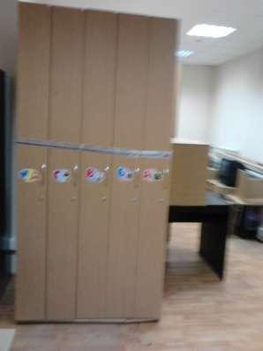 Шкаф для раздевалки для дома, дачи и фитнес клуба
