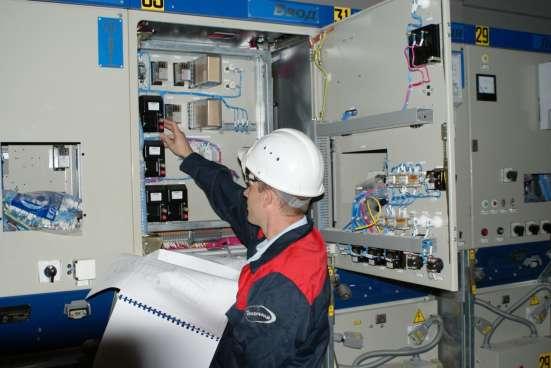 Высоковольтные испытания оборудования. Услуги в Санкт-Петербурге Фото 3
