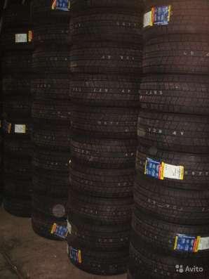 Новые зимние Dunlop 265/60 R18 Winter Maxx SJ8 в Москве Фото 3
