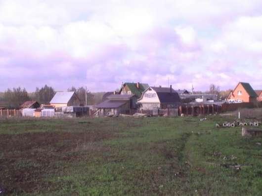 Обменяю земельный участок 2,35 га в 27 км. от МКАД на недвижимость в Москве или Московской области Фото 3