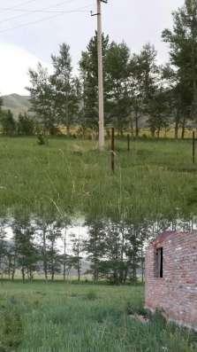 Продам домики на сибинах 2е озеро в г. Усть-Каменогорск Фото 2