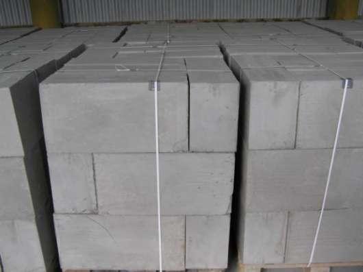 Купить Фбс Фундаментные блоки с доставкой в калининграде Фото 3