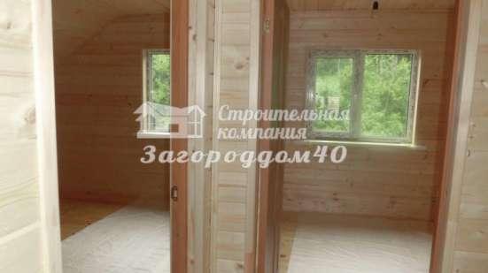 Дачи Киевское шоссе продажа Вишневый сад