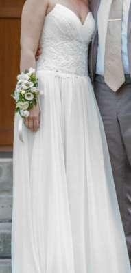 свадебное платье в Ярославле Фото 4