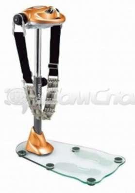 Вибромассажер Body Sculpture
