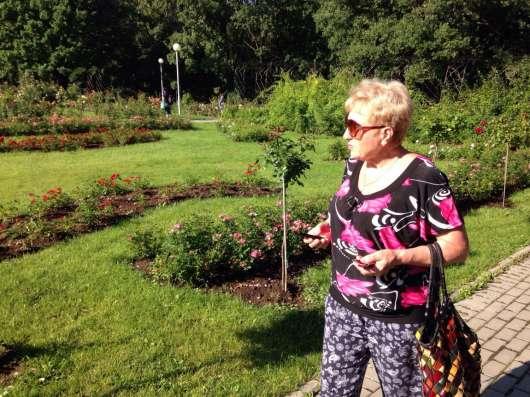 Татьяна, 46 лет, хочет познакомиться