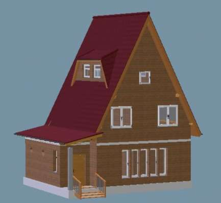 Архитектурное проектирование в Перми Фото 1