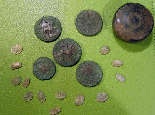 Продаю монету орла в г. Пушкино Фото 1