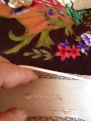 Туфли Вигорос 36-37 размер в Мытищи Фото 1