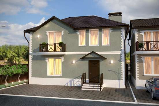 Продам дом в МАЛИНОВКЕ в Краснодаре Фото 2
