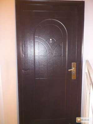Продам дверь металлическую в Ряжске