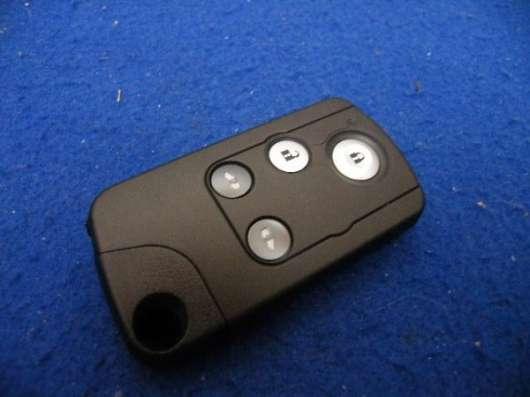 Электронный ключ Тойота Ractis(Ractis) NCP12N,NSP12N 2010/11