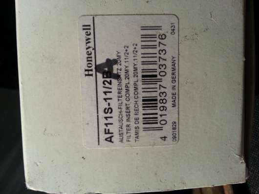 Запасная сетка к фильтруAP11S-11/2A