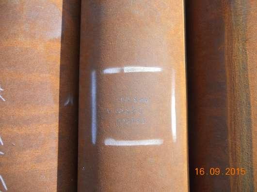 Труба ГОСТ 8732-78 159х8 ст.13хфа
