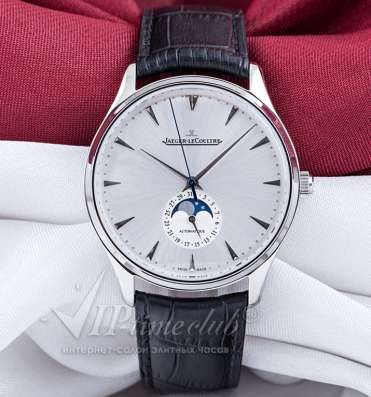 Часы Master Ultra Thin Moon 39 от Jaeger-LeCoultre