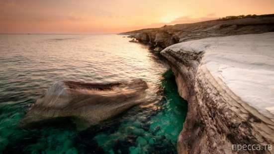 Продли лето на Северном Кипре
