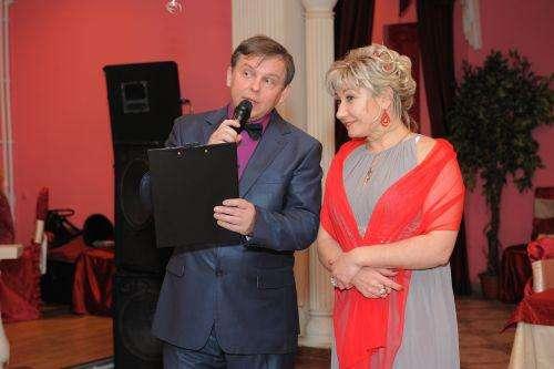 Ведущий праздника Виктор Баринов и DJ Lana успех любого праздника. в Москве Фото 4
