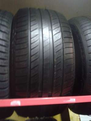 Новые ранфлэт Michelin 255/55/18 LatitudeSport 3