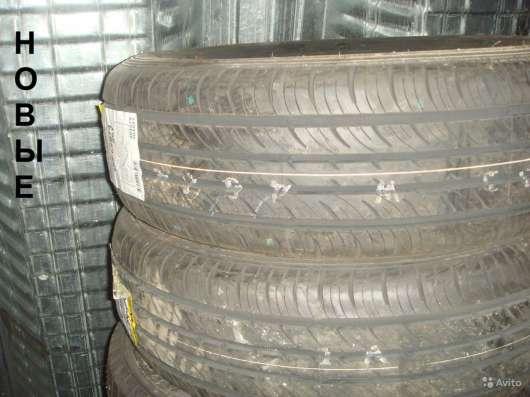 Новые колеса Данлоп T1 215/65 R15 SP