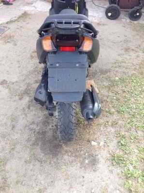 СРОЧНО!Продам скутер jialing jl50qt-16 в Брянске Фото 3