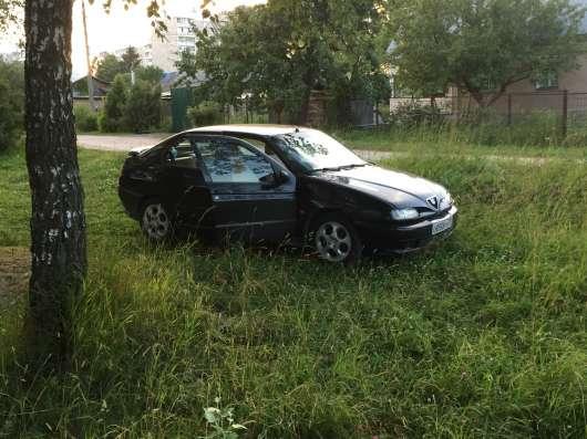 Продажа авто, Alfa Romeo, 146, Механика с пробегом 280000 км, в Москве Фото 3