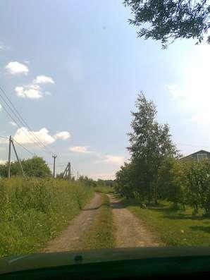 Продаю участок для дачи (ЛПХ) в д. Л. Ящерово, 75км от МКАД в Серпухове Фото 1