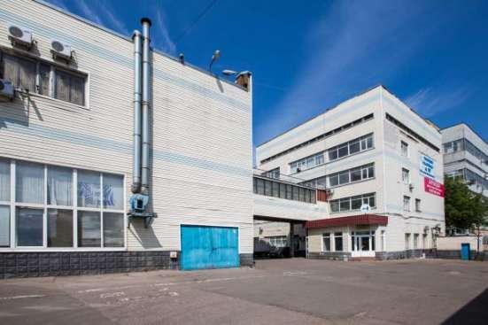 Склад, ПСН, 20 кв.м в Москве Фото 2