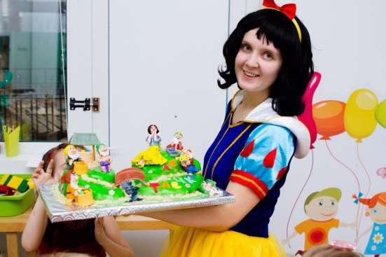 Опытные аниматоры на детский праздник в Можайске, Голицино