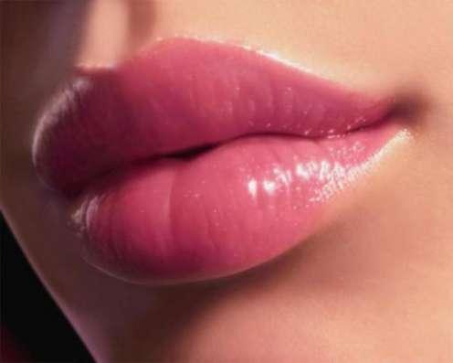Объёмное увеличение губ