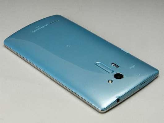 Японский смартфон LG V31 Isai