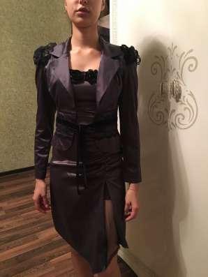 Платье 42-44р в Оренбурге Фото 2
