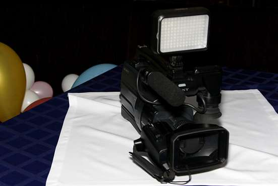 Видеосъёмка, видеомонтаж, создание слайд-шоу