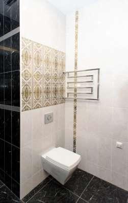 Ремонт квартир, Поклейка обоев от 100 р. электрик в Щелково Фото 5