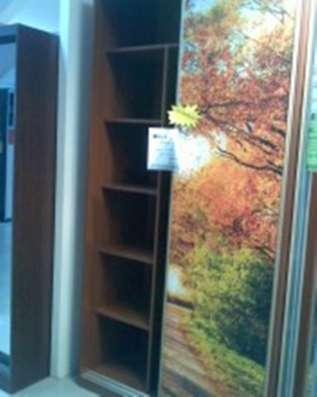 Шкаф-купе с фотопечатью. Распродажа! в Владивостоке Фото 2