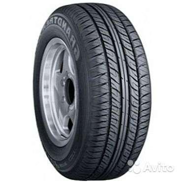 Новые Dunlop 285 50 R20 Grand trek PT2A