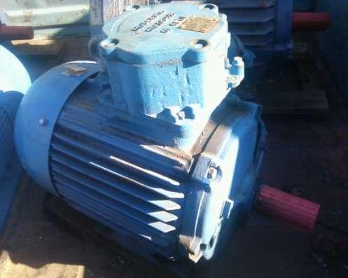 Электродвигатели общепромышленные, крановые в наличии в Набережных Челнах Фото 4