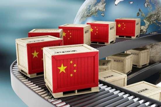 Доставка из Китая в Кыргызстан