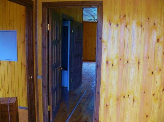Новый дом готовый к проживанию в п. Подосинки