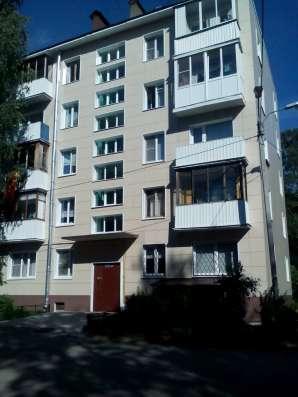 Продам 2х комнатную квартиру микрорайон Сертолово 1 в Санкт-Петербурге Фото 2