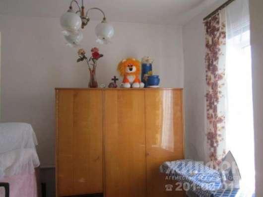 Дом, Новосибирск, Булавина, 54 кв. м